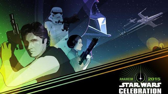 Star Wars : Revivez la Convention en photos !