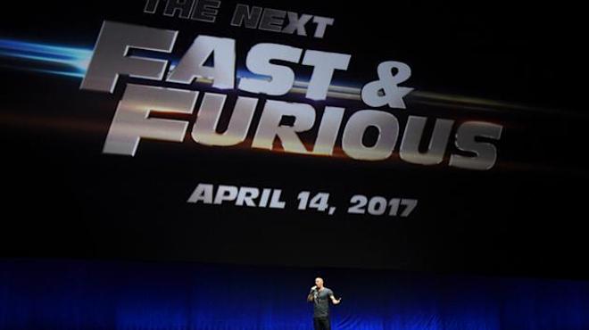 Fast and Furious 8 : la date de sortie annoncée !