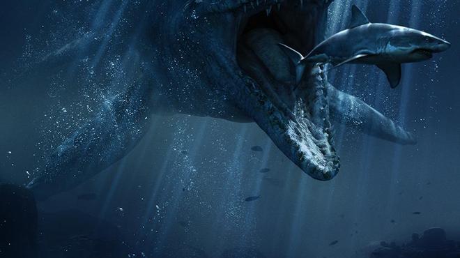 Jurassic World : Un nouveau trailer et des affiches qui tuent