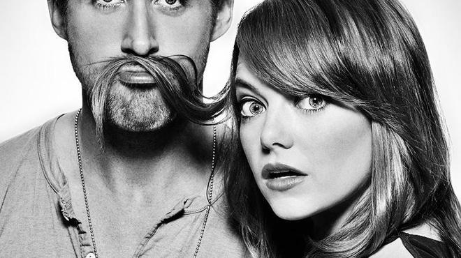 Ryan Gosling et Emma Stone ensemble dans La La Land !