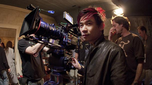 James Wan aux commandes d'Aquaman ?