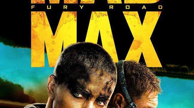 Nouvelle bande-annonce apocalyptique pour Mad Max : Fury Road