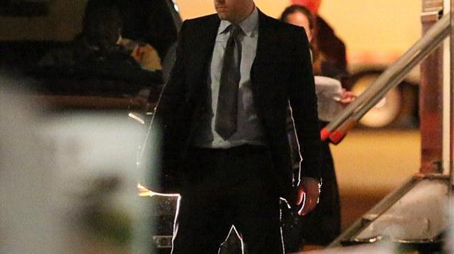 Suicide Squad : Ben Affleck fera-t-il partie du casting ?