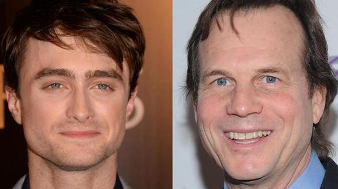GTA : Un film avec Daniel Radcliffe et Bill Paxton ?