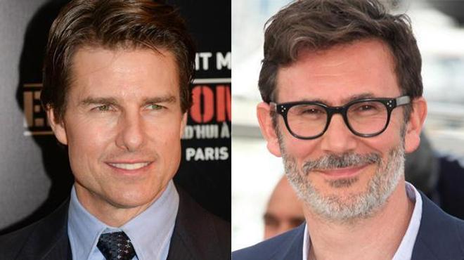 Tom Cruise rejoindra t-il le prochain film de Michel Hazanavicius ?