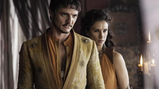 Une star de Game of Thrones dans le nouveau clip très hot de Sia