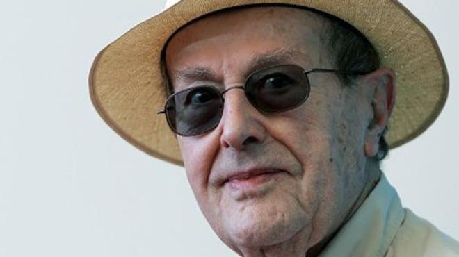 Le cinéaste portugais Manoel De Oliveira s'en est allé