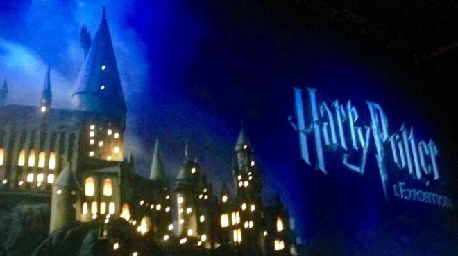 Harry Potter : Nous avons testé l'Exposition (Photos) !