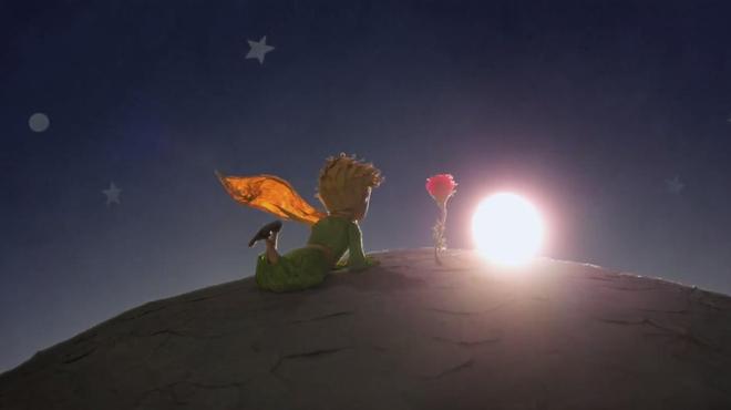 Le Petit Prince : la bande-annonce émouvante