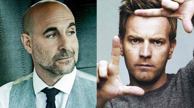 La Belle et la bête : Ewan McGregor et Stanley Tucci feront partie du casting !