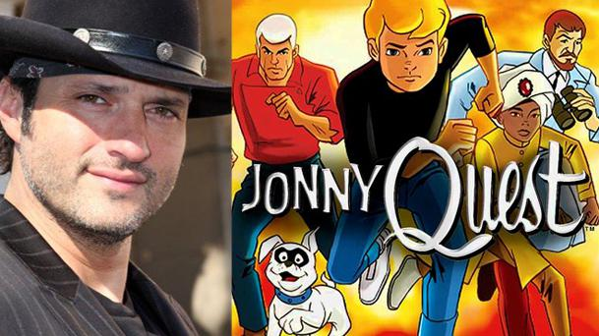 Robert Rodriguez adapte Les Aventures de Jonny Quest