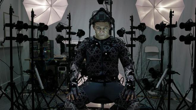 Star Wars Vll : Le personnage d'Andy Serkis se dévoile !