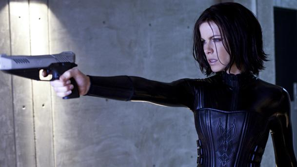 Kate Beckinsale de retour pour Underworld 5 !