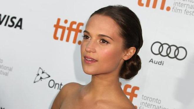 Alicia Vikander rejoint Tom Hanks dans The Circle
