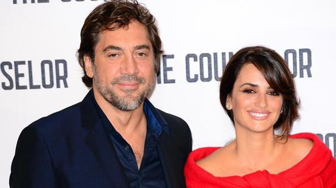 Javier Bardem et Penelope Cruz dans un biopic sur Escobar