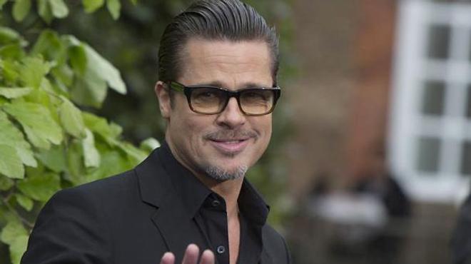 Brad Pitt retourne à la guerre pour Netflix