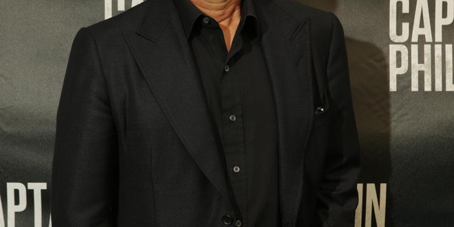 Tom Hanks, star du prochain film de Clint Eastwood ?