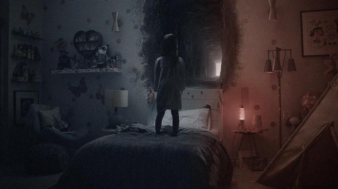 Tremblez devant la bande-annonce de Paranormal Activity 5 !