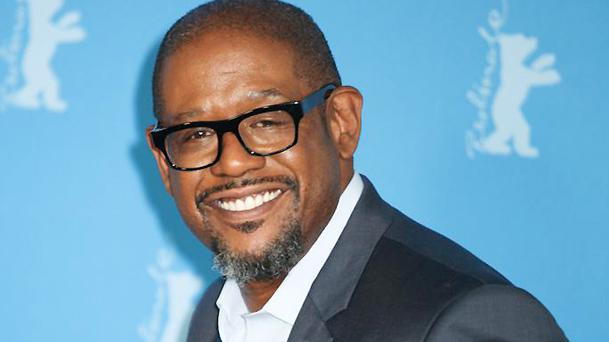Forest Whitaker dans Star Wars : Rogue One