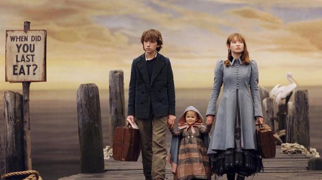 Les Orphelins Baudelaire : un superbe teaser fan made pour la série