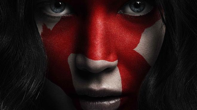 Hunger Games : Les posters de la révolte !