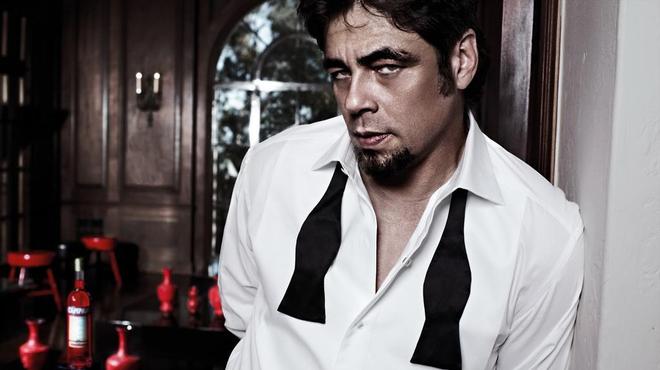 Star Wars Episode VIII : Benicio del Toro en grand méchant ?