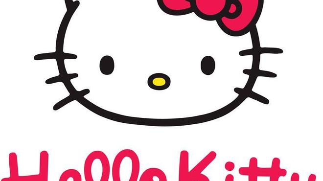Un film sur Hello Kitty en préparation !