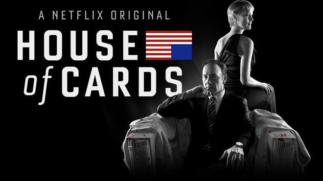 Netflix dévoile le calendrier de ses films originaux !