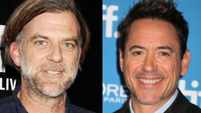 Paul Thomas Anderson à l'écriture du Pinocchio de Robert Downey Jr.