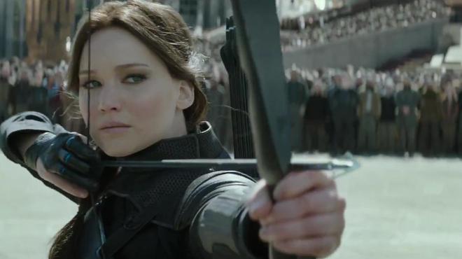 Hunger Games, Le Labyrinthe : les nouveaux trailers puissants !