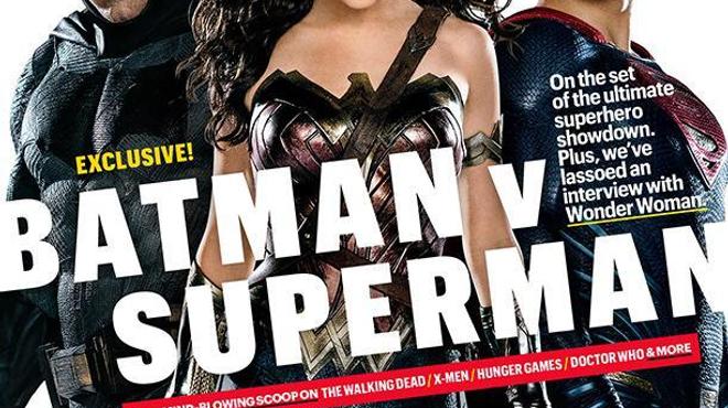 Des nouvelles images pour Batman V Superman !