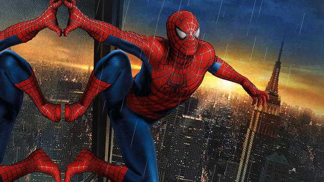 Spider-Man : Marisa Tomei pourrait jouer Tante May
