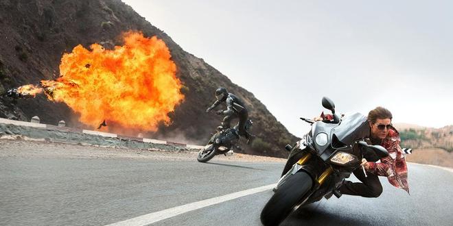Mission Impossible : Tom Cruise prépare déjà le prochain film de la saga !