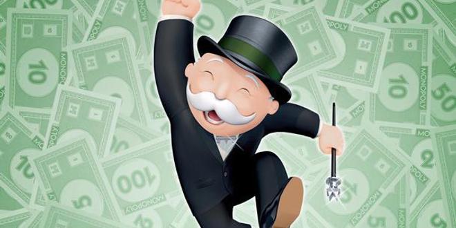 Andrew Niccol à l'écriture du film Monopoly