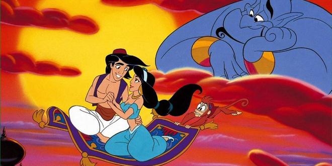 Disney : Le Génie d'Aladdin aura le droit à son prequel !