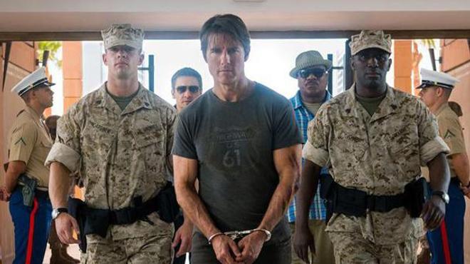 Démarrages Paris : Tom Cruise écrase la concurrence !