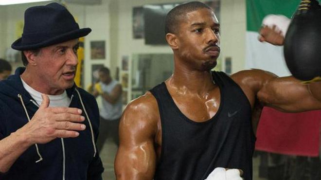 Creed : le spin-off de Rocky dévoile sa bande-annonce française