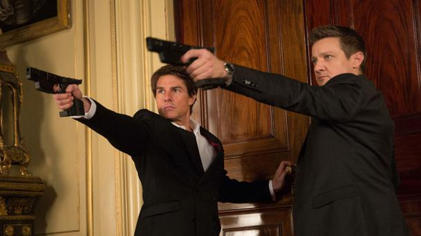 Box-Office France : Ethan Hunt attire toujours les foules !