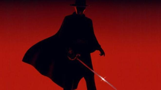 Un reboot post-apocalyptique pour Zorro !