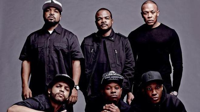 Box-Office US : les rappeurs mènent la danse