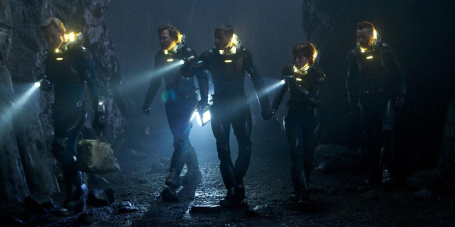 Prometheus 2 : la date de tournage confirmée !