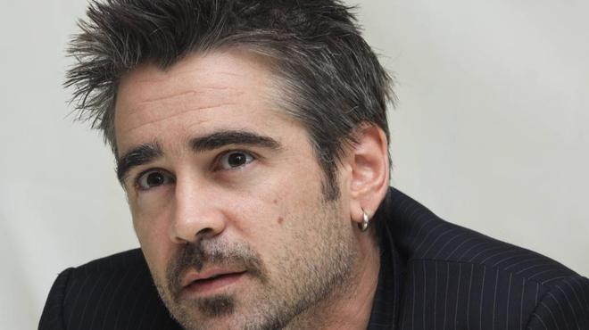 Colin Farrell rejoint Les Animaux Fantastiques !