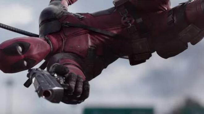 Deadpool : Le trailer est ENFIN là !