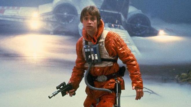 Star Wars : Des infos sur le Spin-off et première photo de Luke Skywalker !