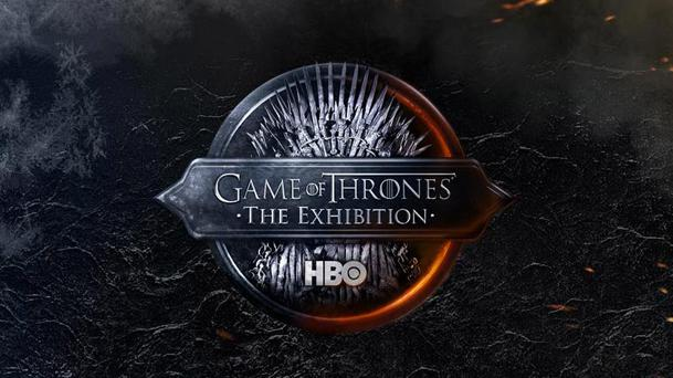 Expo Game of Thrones : ce qui vous attend