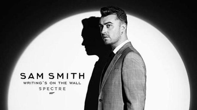 Spectre : Sam Smith interprétera la chanson du film !