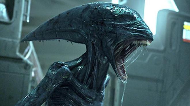 Ridley Scott dévoile le titre de Prometheus 2 !
