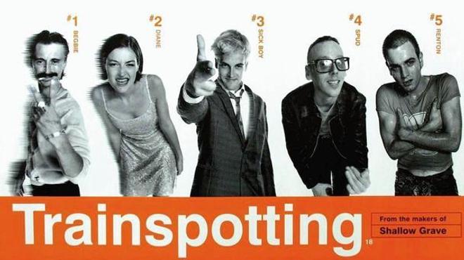 Trainspotting 2 sera le prochain film de Danny Boyle !