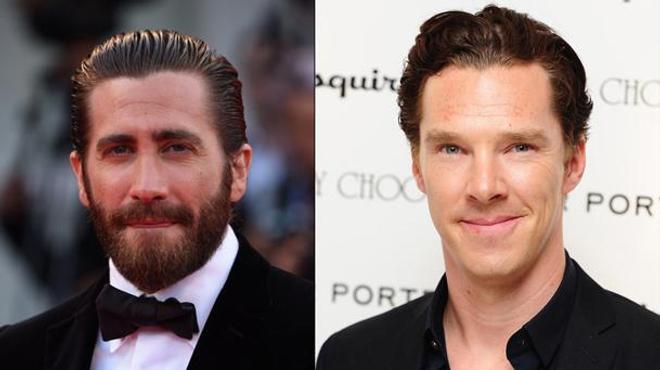 Jake Gyllenhaal et Benedict Cumberbatch s'affrontent dans The Current War !