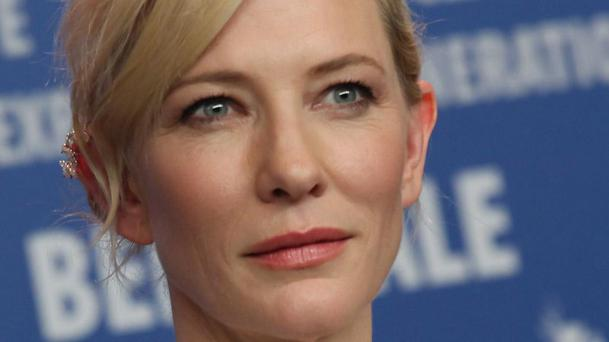 Cate Blanchett interprétera la star de TV Lucille Ball